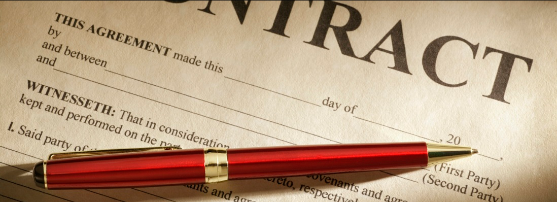 Should You Have an Attorney Look Over Your Contract