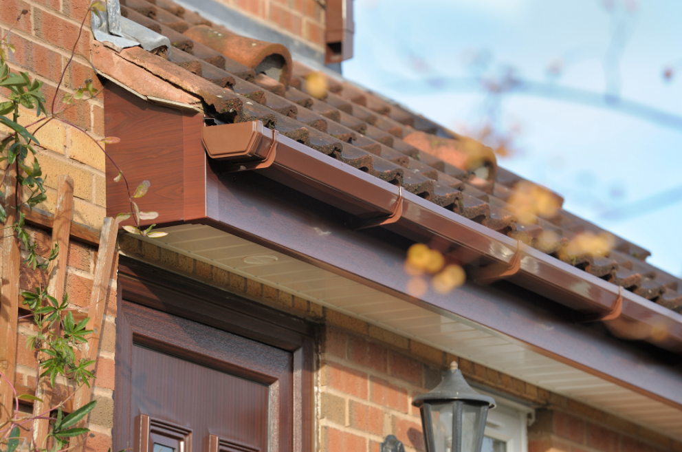 The Specific How you Can Set Up New Gutter