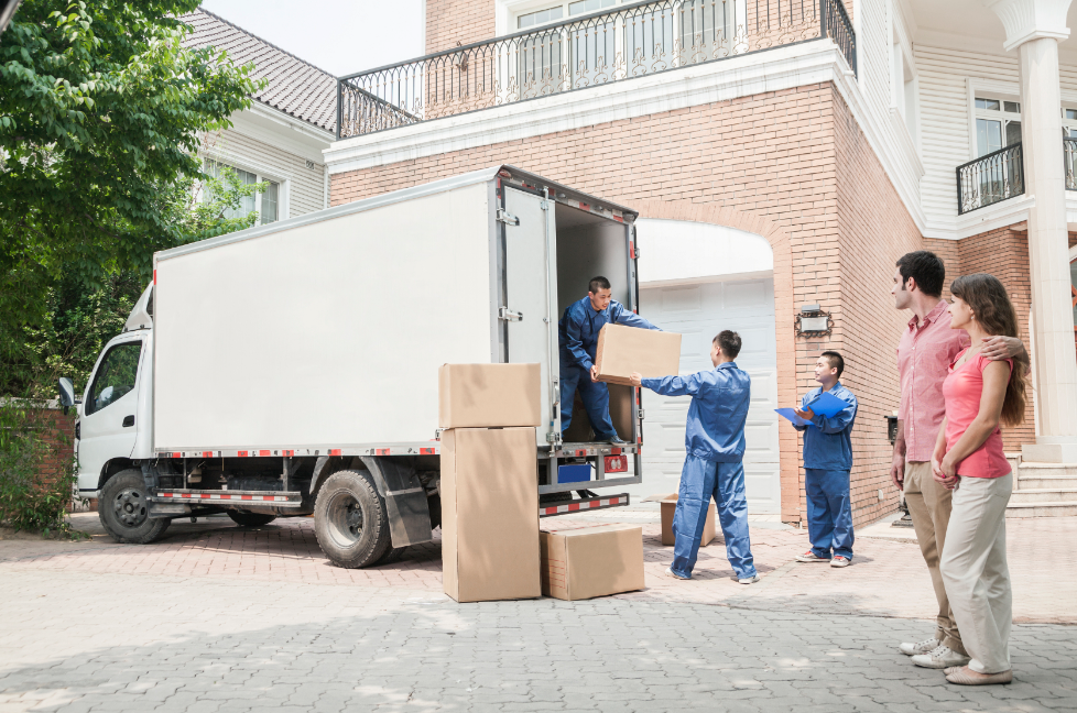 Tips On How To Protect Yourself When You Use A Household Moving Company